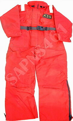 MULLION X3S Thermotic Flotation Suit *L-SIZE  **Free Shipping**