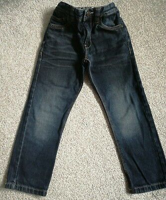 Boy's Next Jeans Size 5 Years