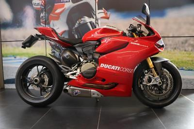 2013 '13 1199 Panigale R - 953 Miles - One Owner