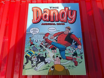 The Dandy 2015 Annual