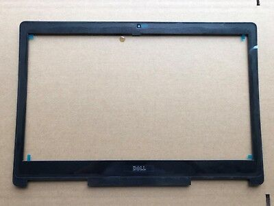 No TS MM4Y2 0MM4Y2 Dell Precision 17 7710 17.3 LCD Front Trim Cover Bezel Plastic