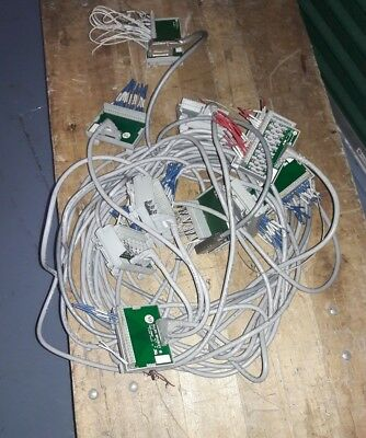 ALLEN-BRADLEY 1492-CABLES PRE-WIRED Modules FOR 1746 digital I/O SLC 500, 1769