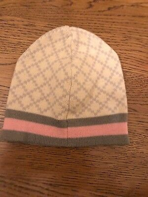 Authentic Gucci Baby Hat