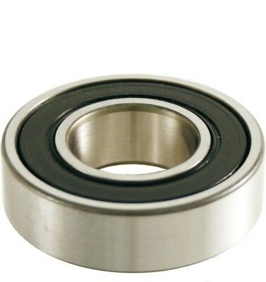 radial bearing ball covered two sides 2z 17 - 35 - 10 (6003-2rs1) SKF S