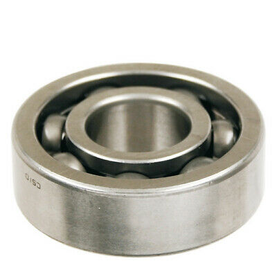 MBK Booster 50 cc Radial bearing ball 20 - 47 - 14 6204 C5 SKF