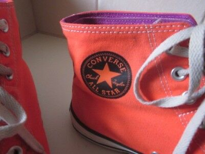 Converse All Star Runners - Boot Style