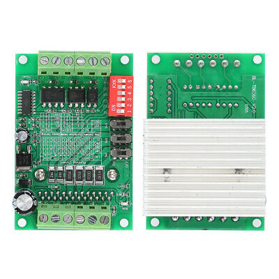 CNC Router Single axis Controller Stepper Motor Driver TB6560 3A Driver Board H1