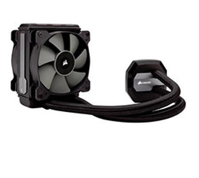 NEW Corsair Hydro Series H80i 120mm Liquid CPU Cooler