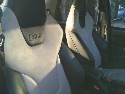 Ford Sierra Cosworth parts s5 seats