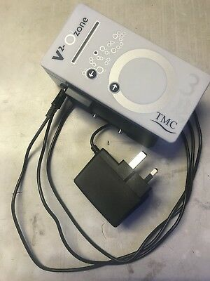 Tmc V2 Ozone Unit For Marine Coral Reef Frag Fish Tank