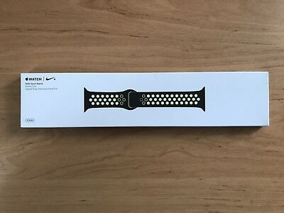 Apple Watch Nike Sport Band (42mm)