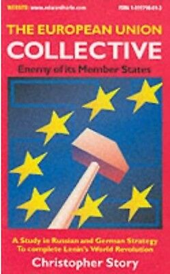 The European Union Collective. Enemy Of Its Member States Digital Copy Download