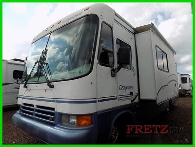 1999 Forest River Georgetown 306S MTRH. Used
