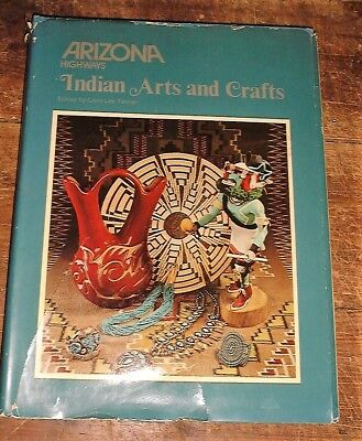 1970s ARIZONA HIGHWAYS BOUND ISSUES - ARTISTS, INDIAN ARTS & CRAFTS -COLLECTIBLE