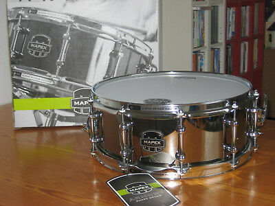 Mapex Armory Snare 14x5,5 Tomahawk