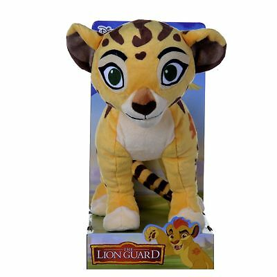 Disney The Lion Guard Fuli Plush Soft Stuffed Doll Toy 10'' 25 cm New in Box
