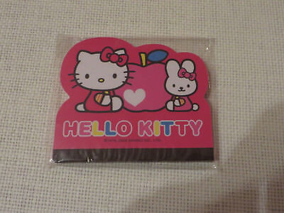 Hello Kitty Notizblock