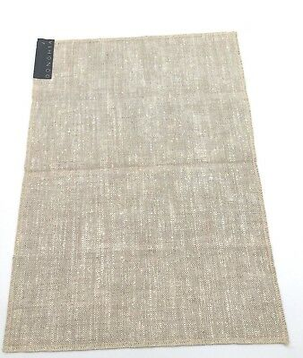 New Vintage Designer Fabric Sample: Made by Donghia Textiles Free Shipping