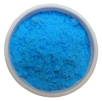 200g Copper (II) Sulphate Pentahydrate CuSO4·5H2O - Laboratory Grade Purity