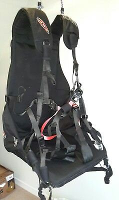 Paramotor Harness made by PXP