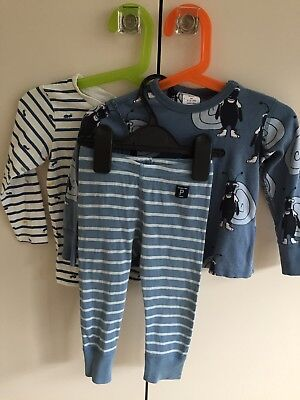 Polarn O Pyret Outfit And Top 12-18 Months