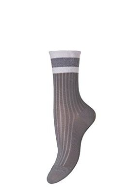 Multicolore 39/42 MP Socks Damen Socken Ankle Betina, Calzini Donna,