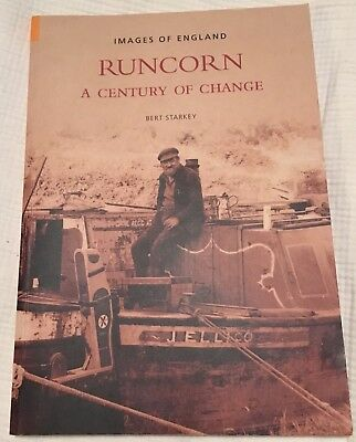 Runcorn A Century Of Change History Book
