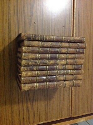 Itinerary Of John Leland The Antiquary  In 9 Volumes