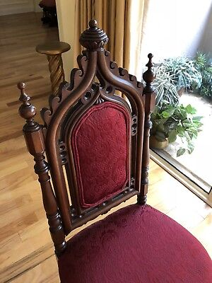 Antique Chair in mint condition