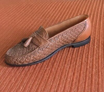 Just The Right Shoe - Tassel Loafer