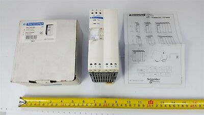 Telemecanique ABL7-RE2405 Power Supply In: 100-240VAC Out: 24VDC 5A - New