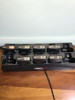 J Tech Pager Charger With 7 pagers