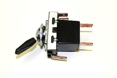 Light Switch For Austin & Morris Mini Mki, Mkii & Early Mkiii 1959 - 1970