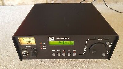 Palstar R30A HF Communications Receiver Shortwave Radio VGC