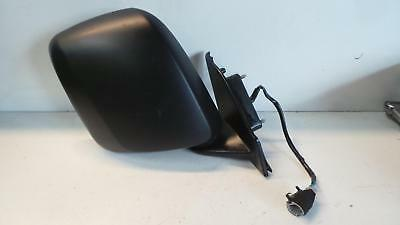 Nissan Nv200 14-18 Offside Drivers Door Mirror P/n 96301 Jd01A