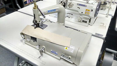 THOR GT-801 Leather Skiving Machine - Brand New