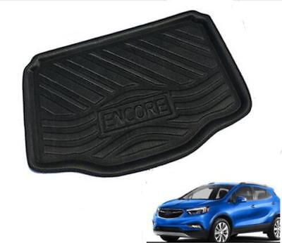 Rear Trunk Boot Liner Cargo Mat Floor Tray For Opel Vauxhall Mokka / X 2013-2018