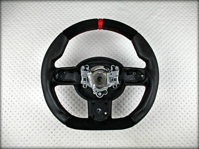 BMW MINI R50 R51 R52 R53 cooper one s Flat Bottom Steering wheel Volant Lenkrad