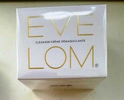 EVE LOM Cleanser NEW SEALED 100ml RRP - £75.00!