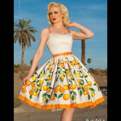 Pin Up Girl Clothing Com Simple PINUP GIRL CLOTHING Jenny Spider Web Skirt 6060 PicClick
