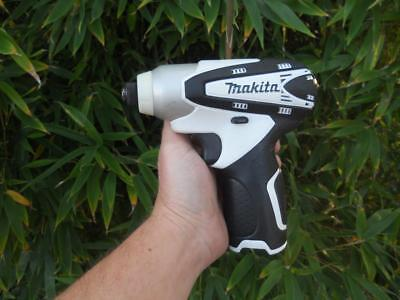 makita TD090D 10.8v impact driver BARE UNIT VERY GOOD CONDITION look!