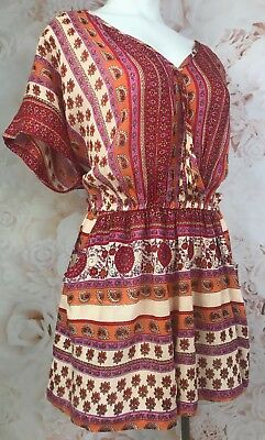 cc4024a873c NWT ANTHROPOLOGIE DILLARDS Chelsea and Violet embroidered Shorty ...