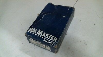 "Sealmaster, Np-20T, Pillow Block, Bearing, 1 1/4"", Sealed Box"