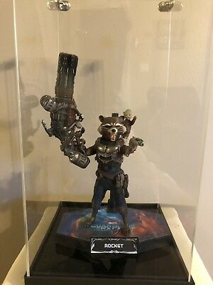 Deluxe Rocket Collectible (Guardians of the Galaxy II) Hot Toys/Sideshow