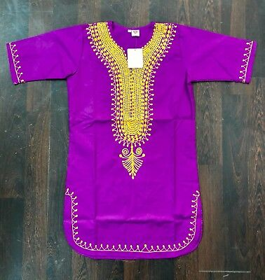 African clothing for men-Dashiki S-5X