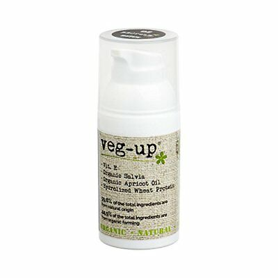 Veg-Up BB0002 BB Cream Face - 30 ml (h0t)