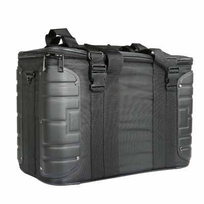 Photography CB-08 Portable Carry Case Bag For Photo Video Studio Flash LED Light