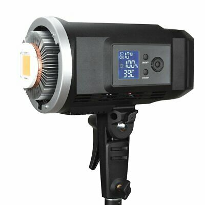 In Stock Godox SLB60W 5600K Outdoor Continuous LED Video Light Lamp With Battery