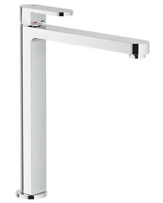 Teknobili UP SINK MIXER 300mm Height, Straight Swivel Outlet, Lever Handle