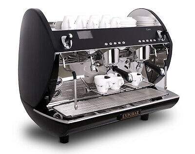 Brand New Expobar ECO Carat Commercial Expresso Coffee Machine